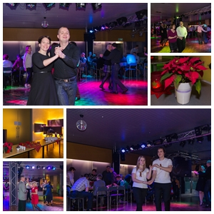 Kursparty-Bilder